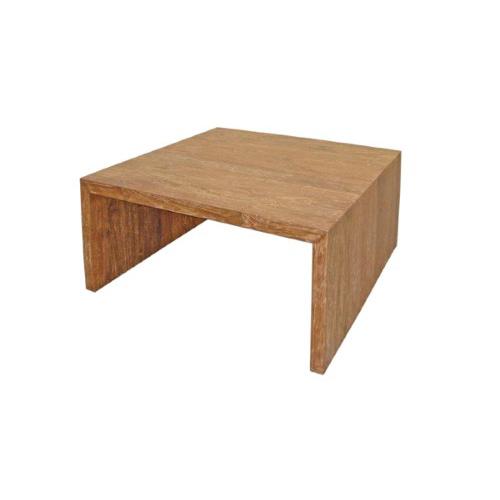 Table basse 'Block' 2431