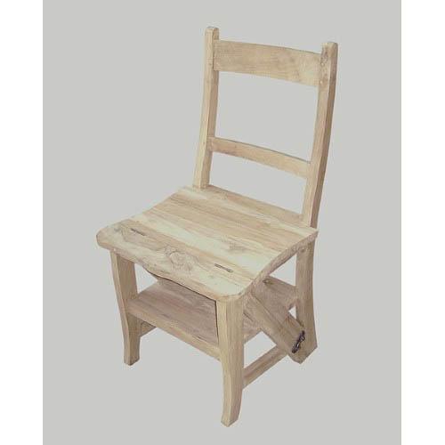 Chaise de libraire 102996