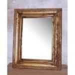 Miroir Doré 694