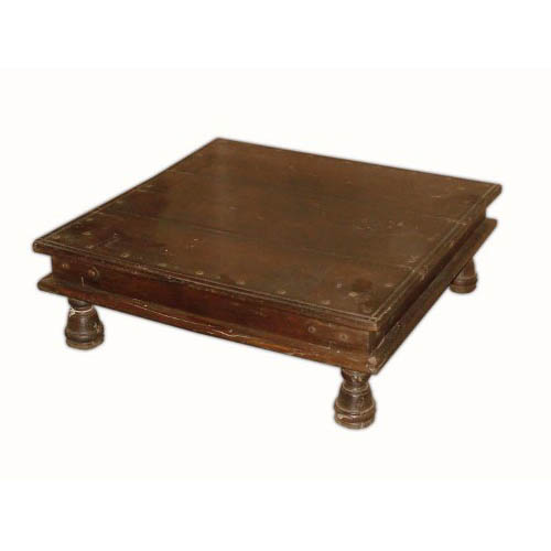 Table basse 1636