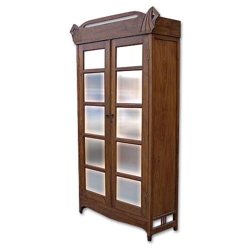 Book Cabinet 74